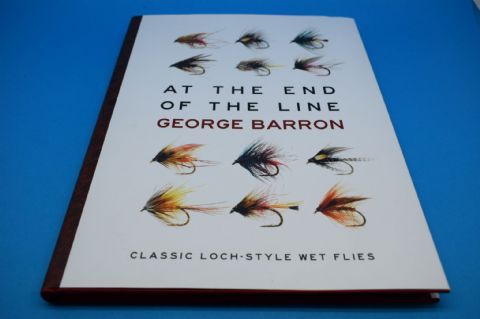 At The End of The LINE George  Barron